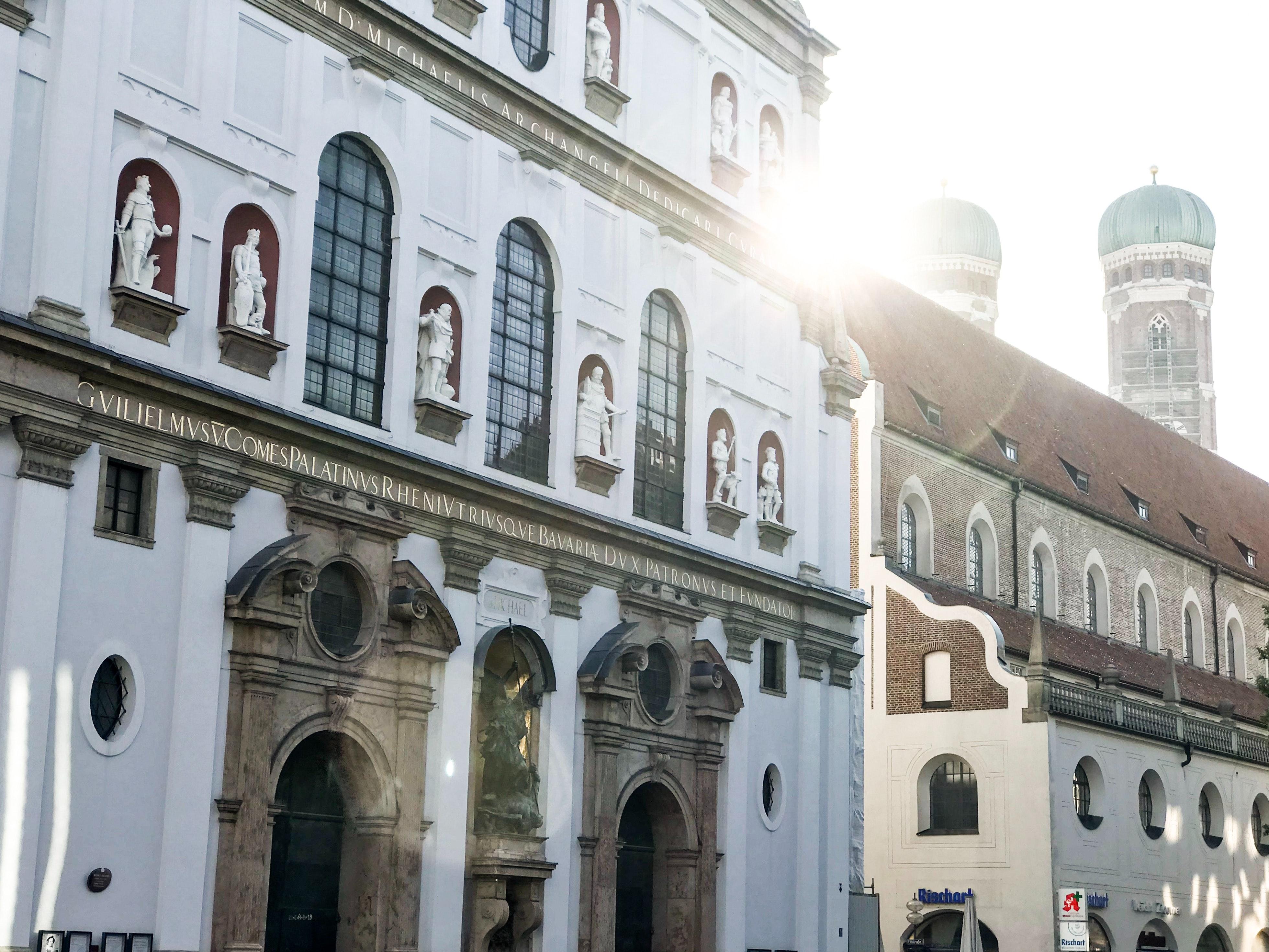 Immobilien Ankaufsprofil München: Unsere Immobilieninvestoren kaufen an