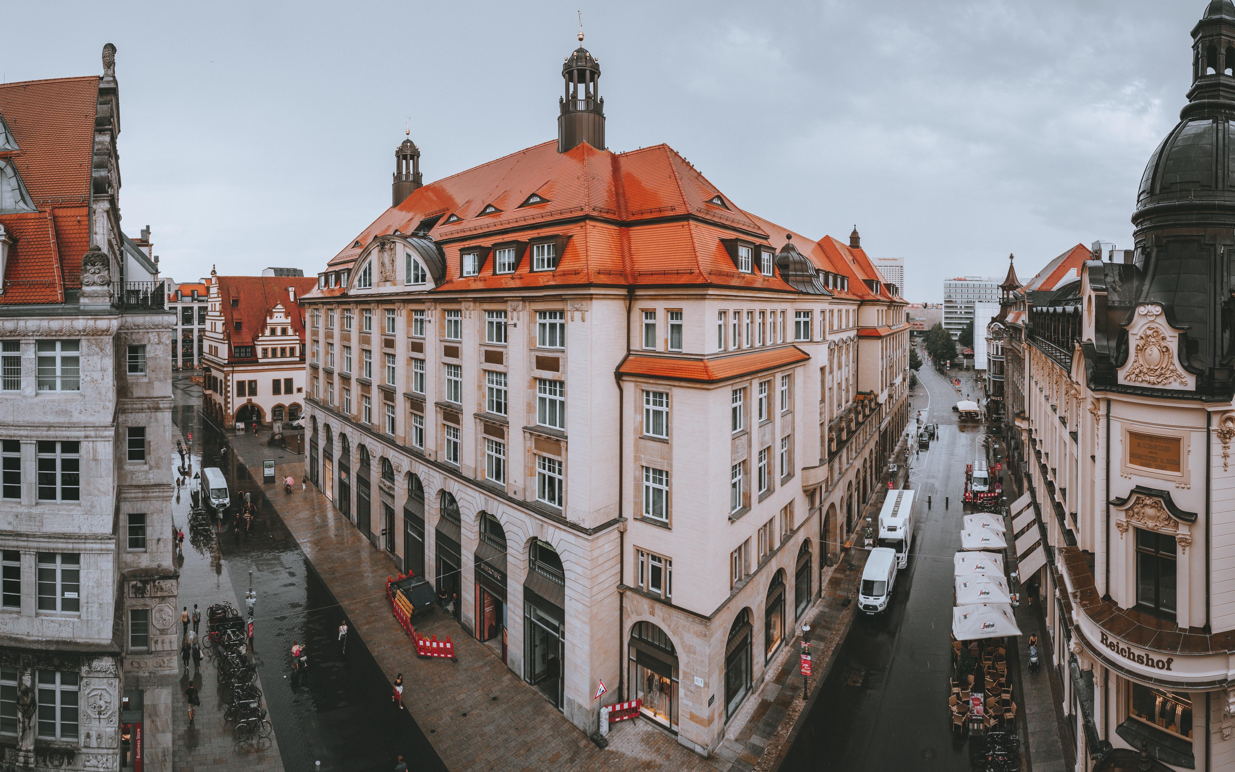 Immobilien Ankaufsprofil Leipzig: Unsere Immobilieninvestoren kaufen an