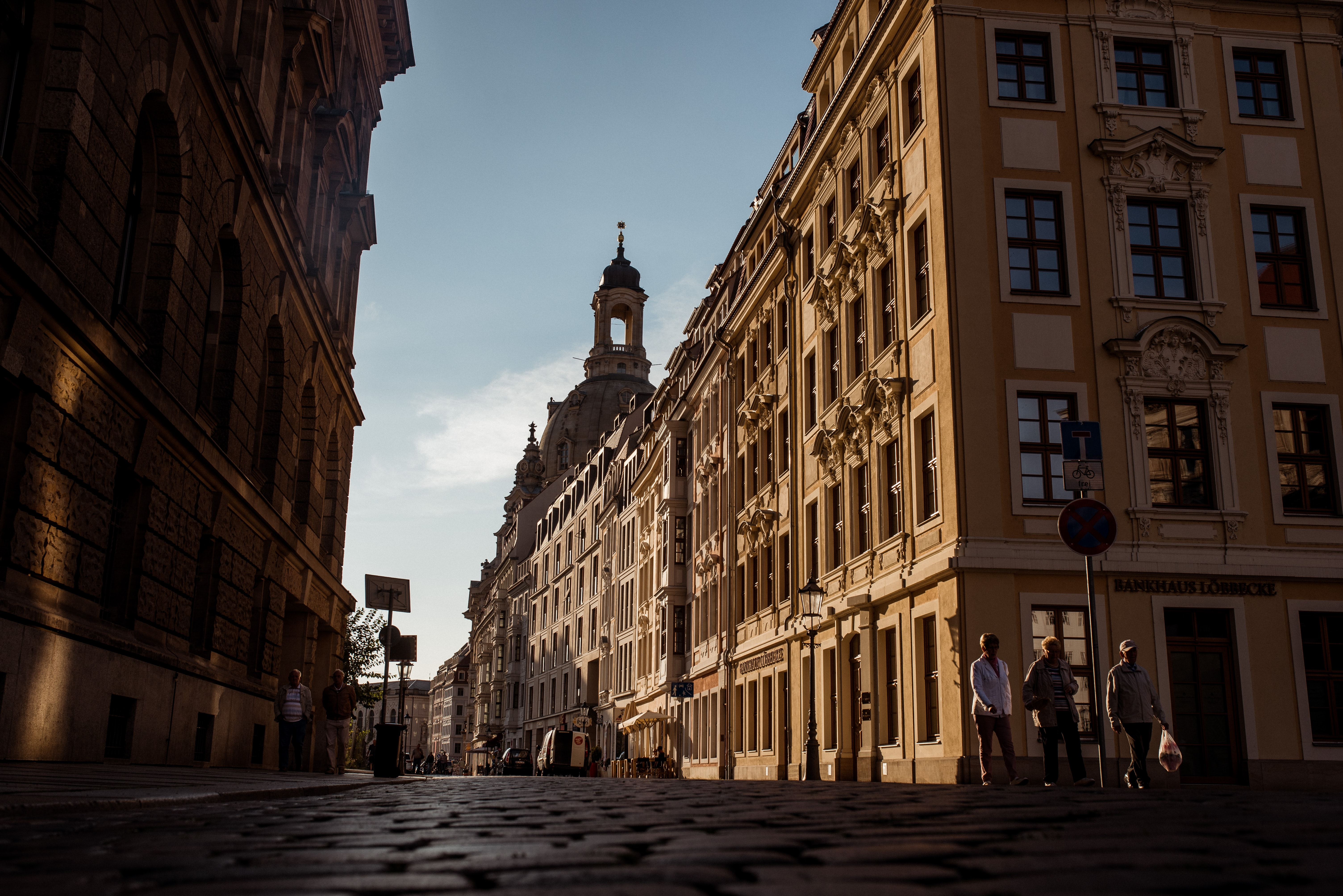 Immobilien Ankaufsprofil Dresden: Unsere Immobilieninvestoren kaufen an