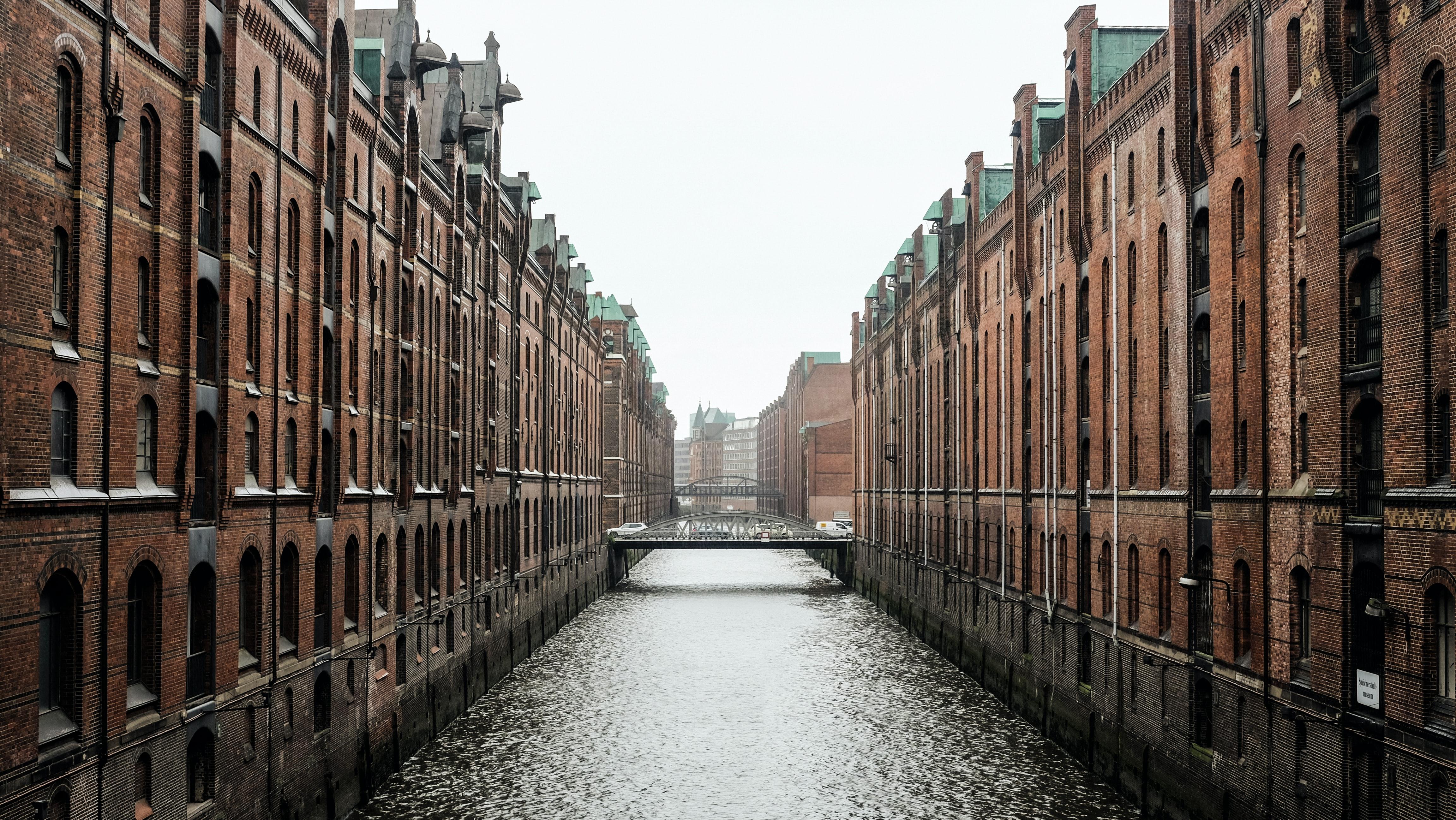 Die 5 besten Stadtteile für ein Immobilieninvestment in Hamburg