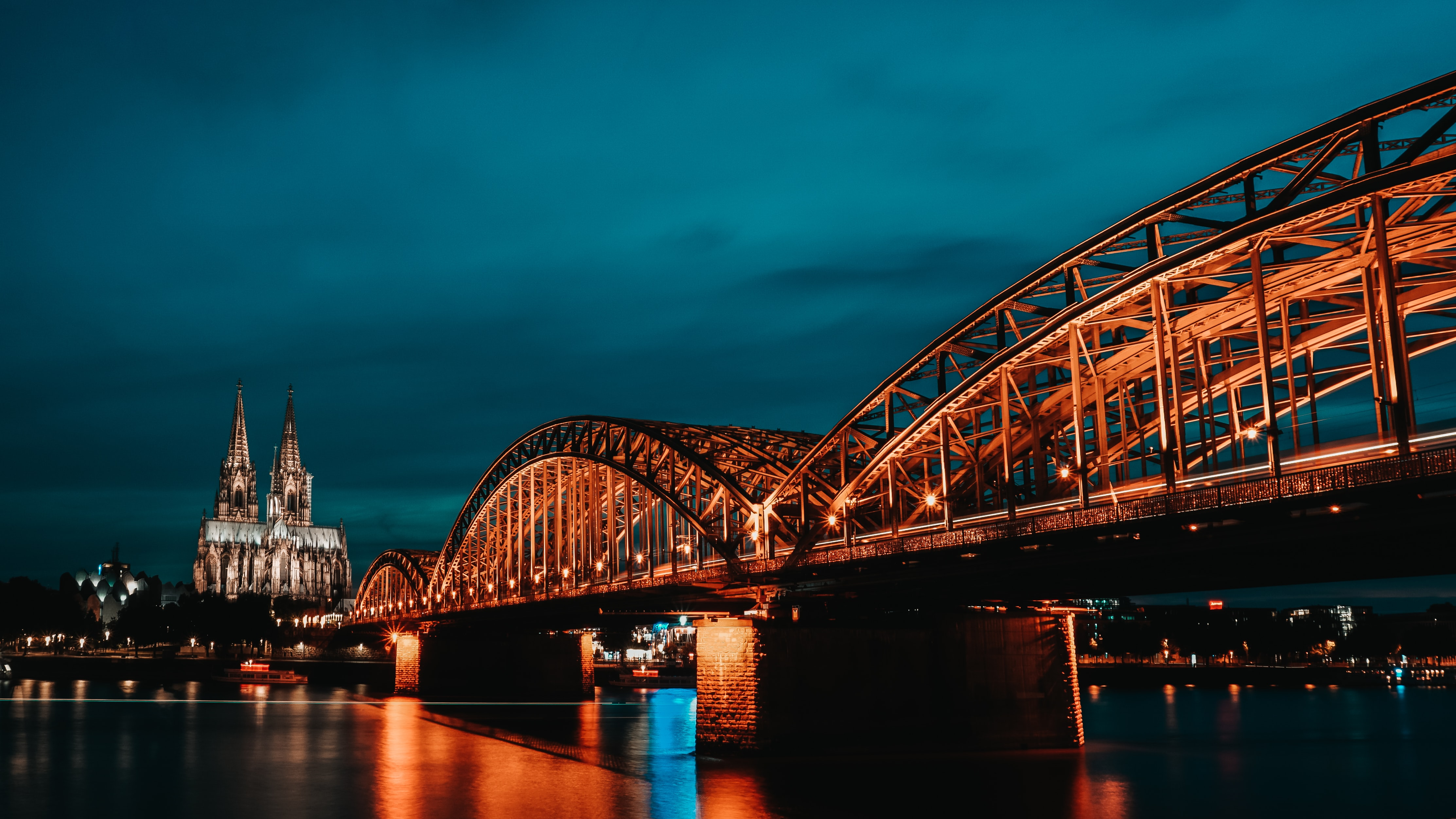 Die 5 besten Stadtteile für ein Immobilieninvestment in Köln
