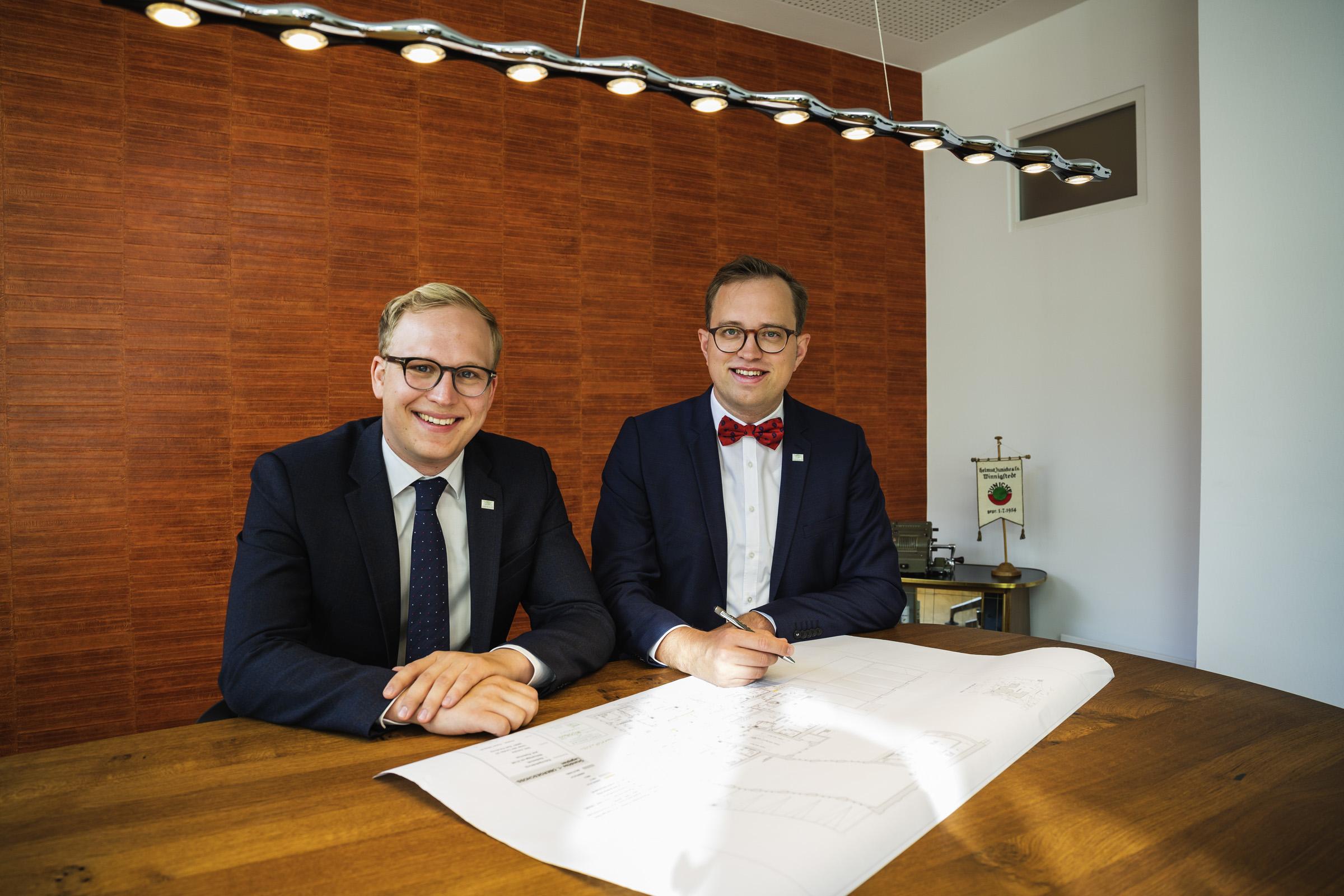 Immobilieninvestor im Portrait: Junicke kauft an