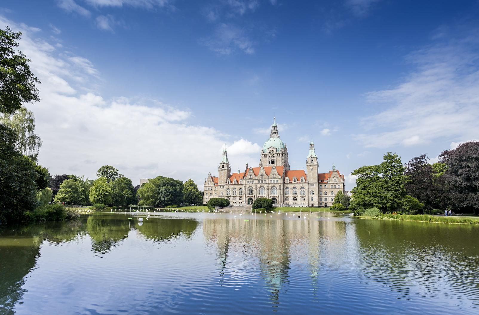 Mehrfamilienhäuser in Hannover verkaufen: Ankaufsprofil von Junicke im Portrait