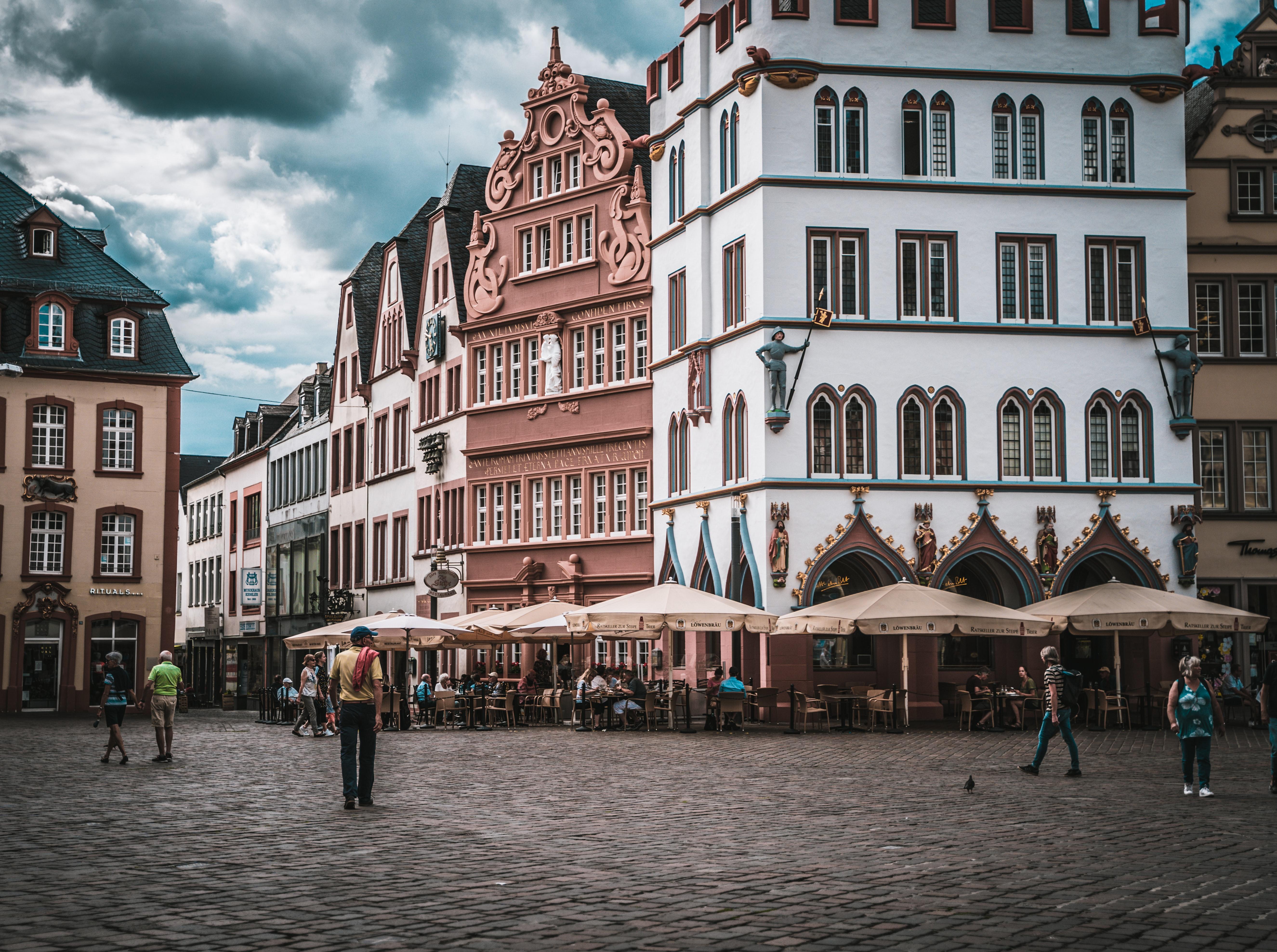 Liste der besten Immobilienmakler in Trier