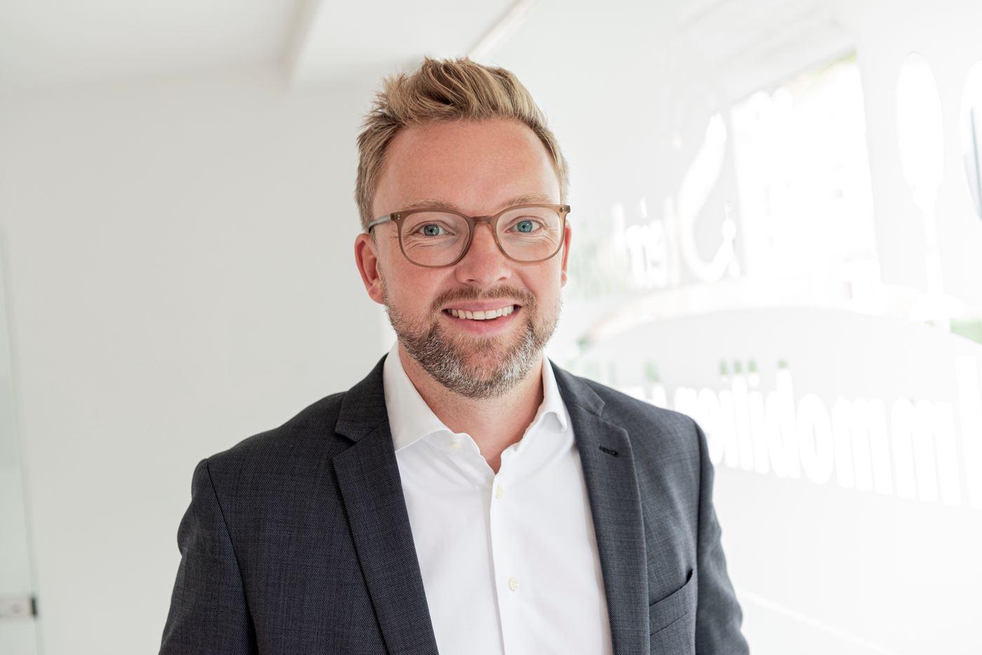 Münsteraner Immobilienmakler im Portrait: 3 Fragen an Steinbüchel Immobilien GmbH