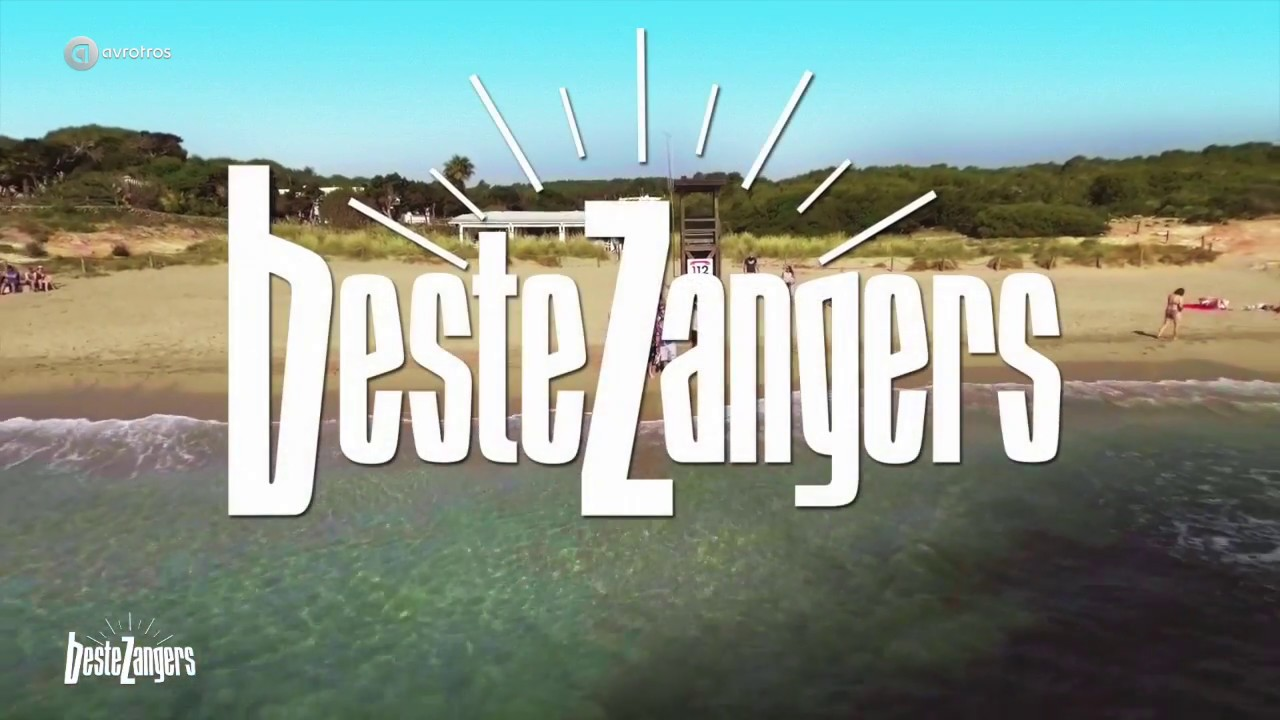 'Beste Zangers' Announcement