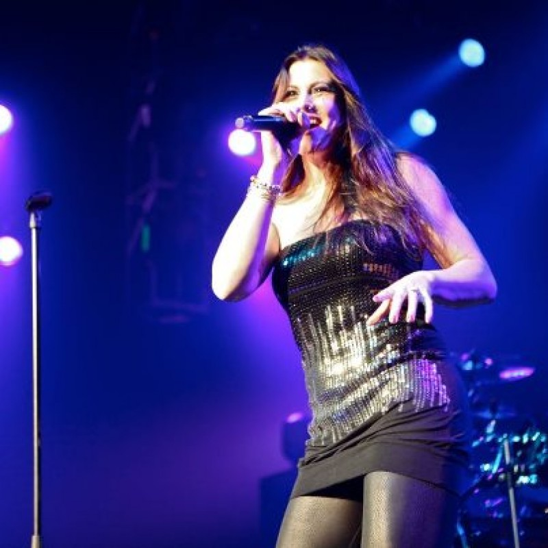 Live with Nightwish