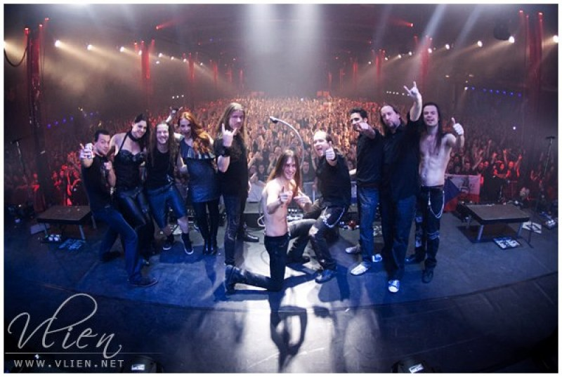 Together with Epica