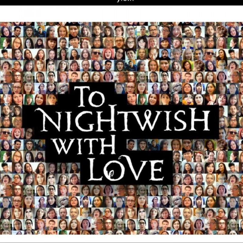To Nightwish With Love