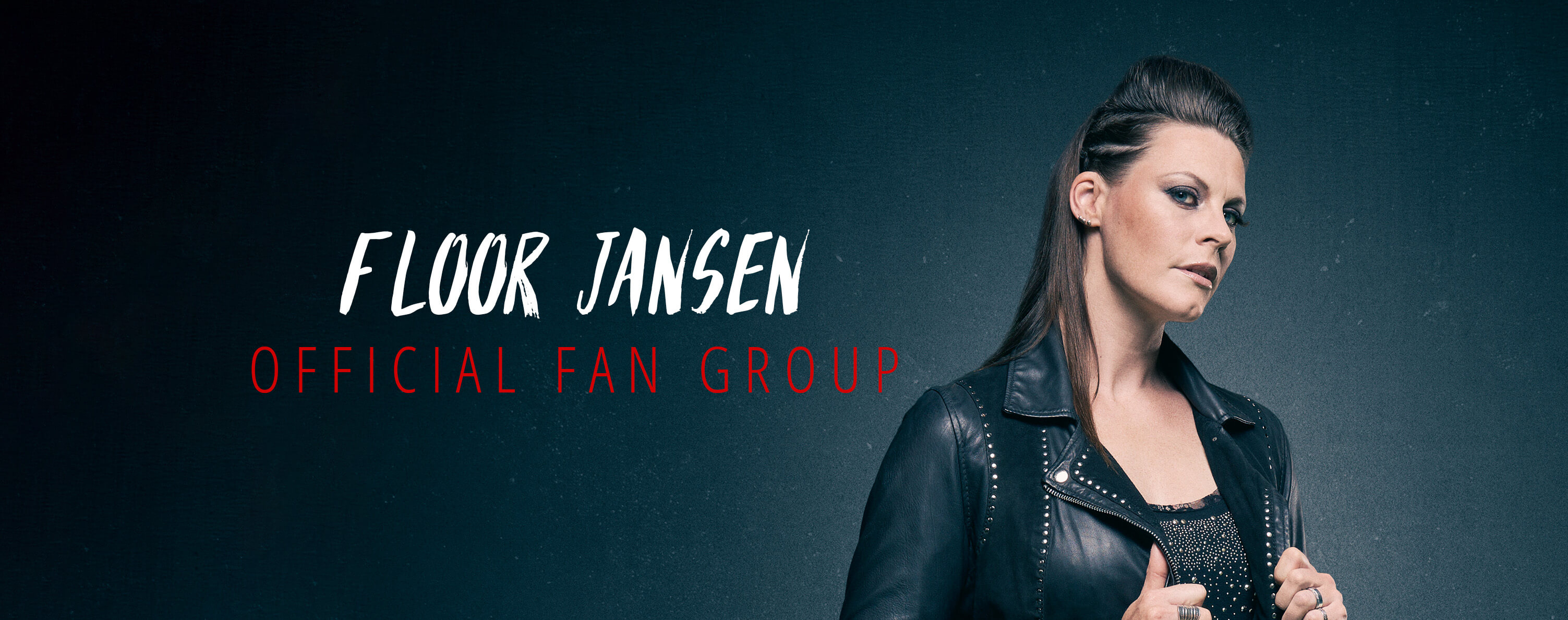 My official fan group & newsletter!