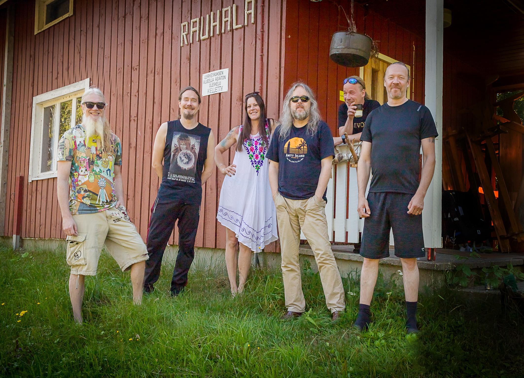 Nightwish Album Recording Has Begun!