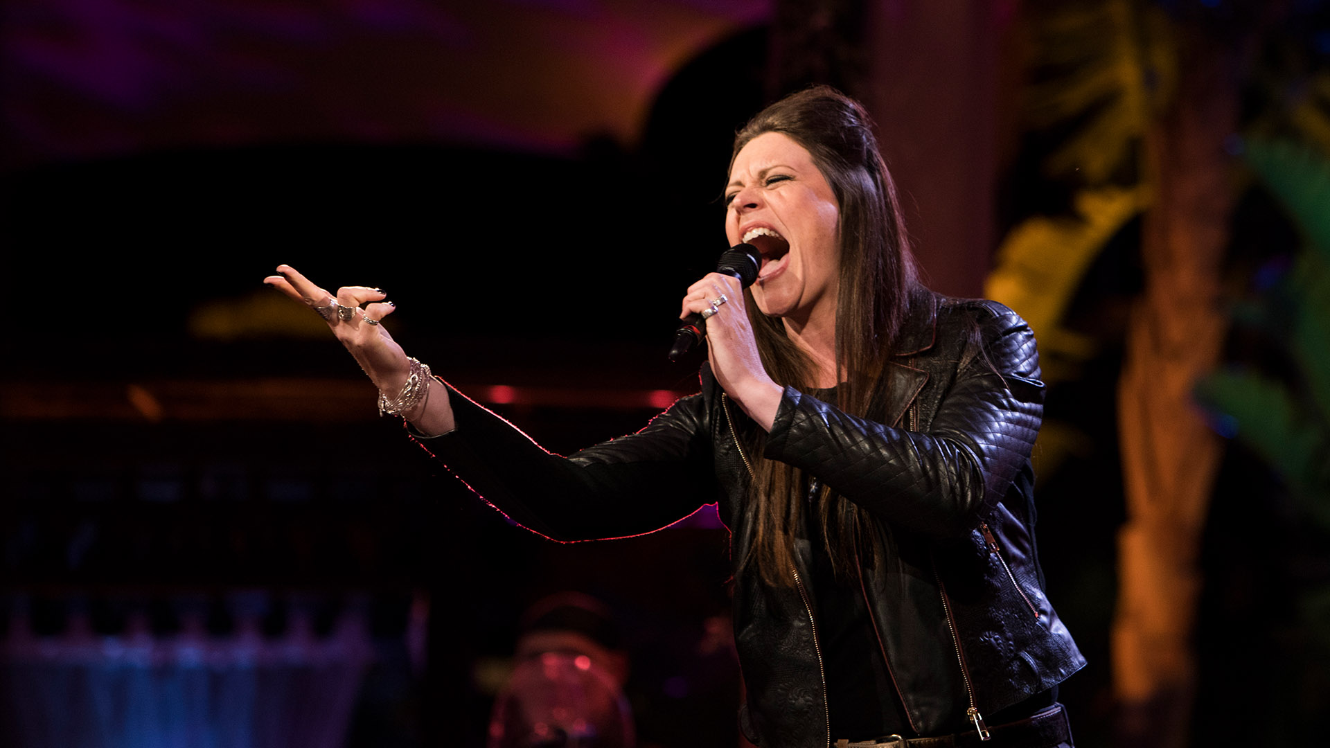 Floor Jansen Winner Tim Akkerman