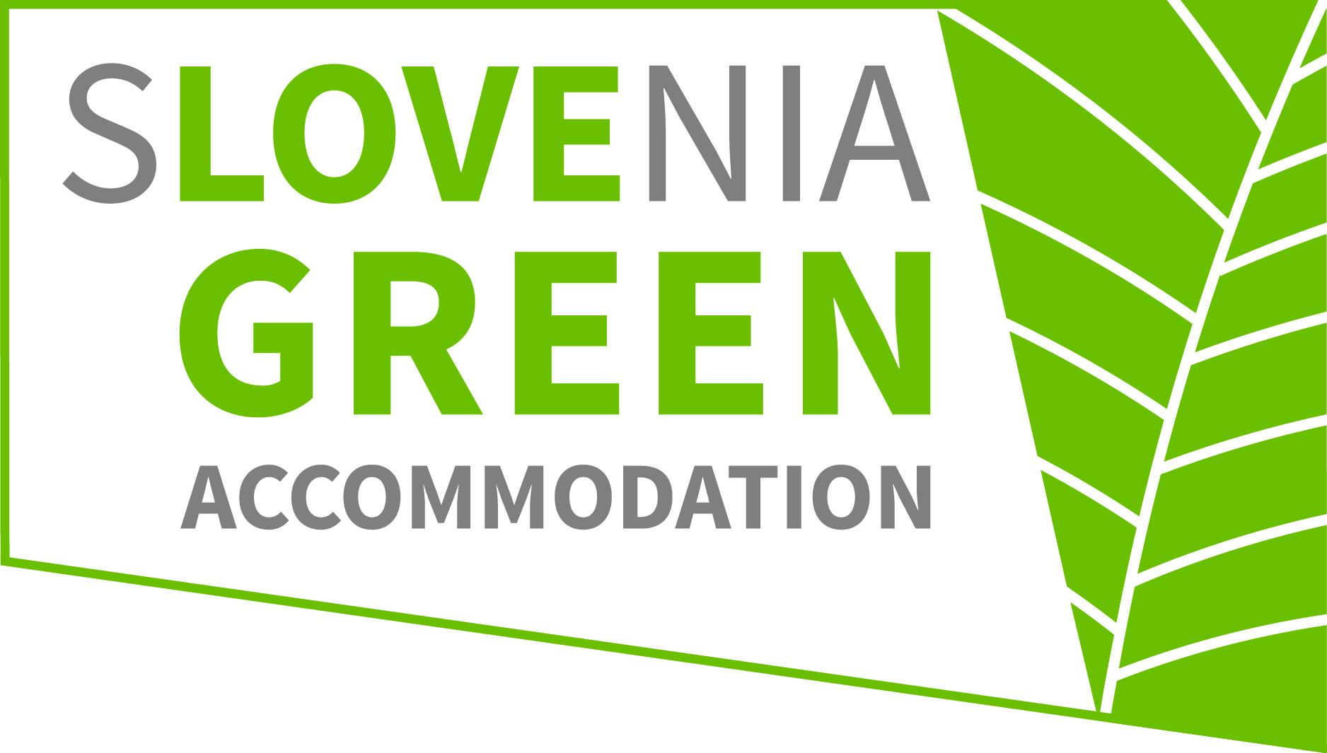 Slo Green Accomodation