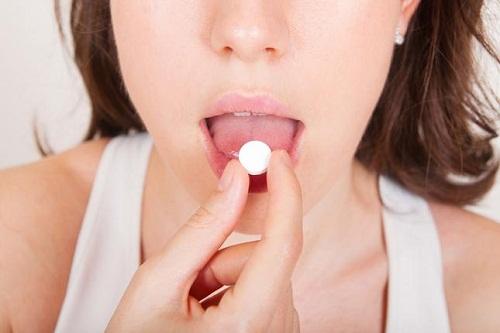 Phá thai bằng thuốc (Áp dụng với những thai nhi dưới 7 tuần tuổi)