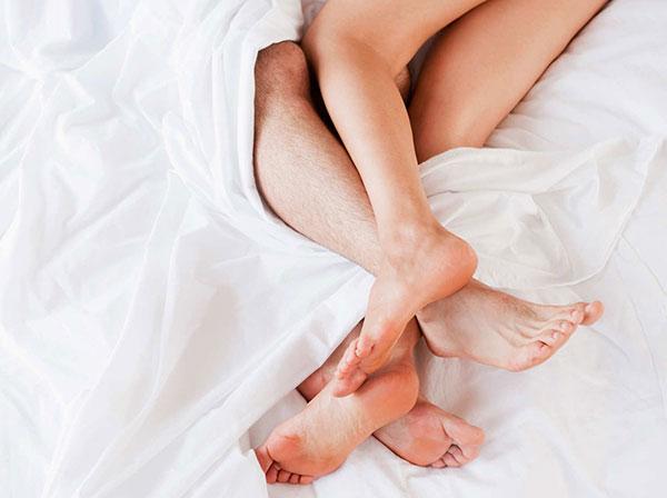 Khả năng có thai khi Quan hệ trong và sau ngày đèn đỏ