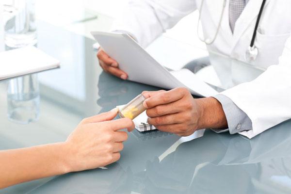 Bước 1: Kiểm tra độ tuổi thai và tình trạng thai