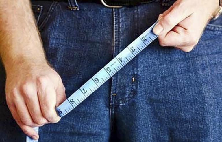 Tạo thói quen lành mạnh để tăng kích thước dương vật