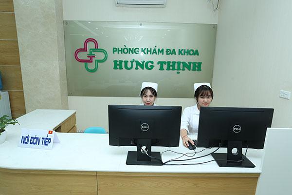 Chi phí đốt viêm lộ tuyến cổ tử cung phụ thuộc cơ sở y tế