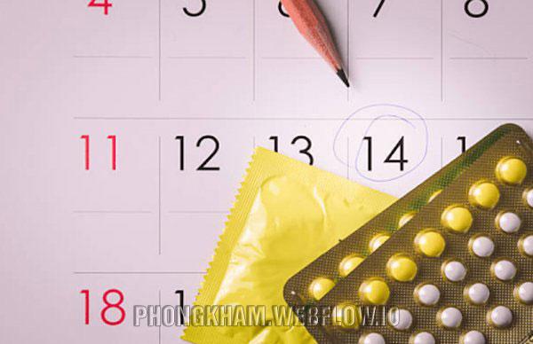 Cách sử dụng thuốc tránh thai hàng ngày vỉ 28 viên