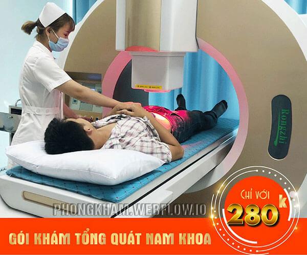 Phòng khám đa khoa Thái Hà – Phòng khám đa khoa uy tín