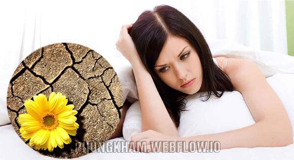10 cách chữa khô âm đạo hiệu quả