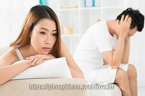 Quan hệ xuất tinh ngoài có thai hay không? có tác hại gì không?