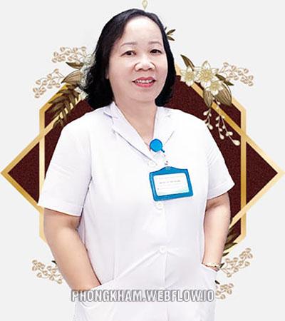 Phòng khám bác sĩ Cù Thị Khanh chữa viêm lộ tuyến cổ tử cung hiệu quả