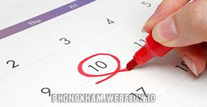 {Giải Đáp} Quan hệ trước 10 ngày kinh có thai không?