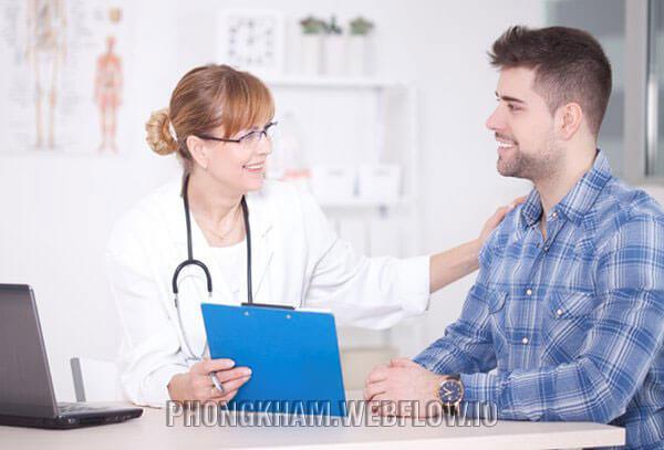 Top 10 Bệnh phụ khoa nam giới thường mắc nên đi khám sớm