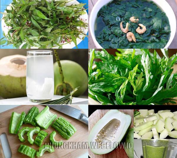 Uống nước dừa để phá thai tự nhiên