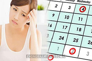 Kinh nguyệt ra ít, 6 nguyên nhân 5 cách phòng tránh hiệu quả
