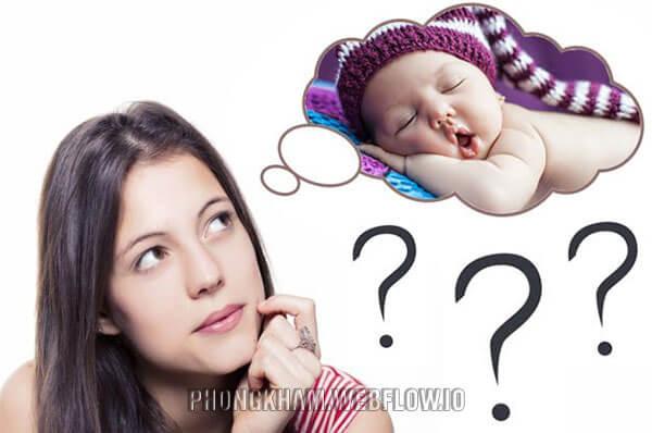 Kinh nguyệt không đều có thai không [Giải đáp từ chuyên gia]