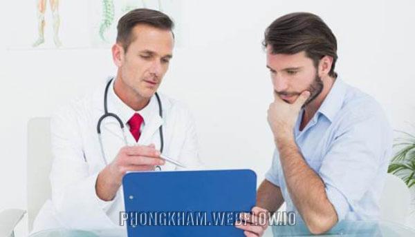 Khám chữa liệt dương uy tín, chất lượng tại Phòng khám đa khoa Hưng Thịnh