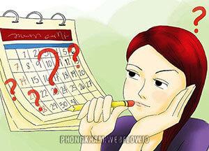 Hiện tượng rong kinh ở phụ nữ nguyên nhân dấu hiệu cách chữa HIỆU QUẢ