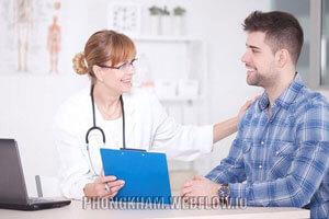 TOP 12+ Bệnh nam khoa nam giới thường mắc nên đi khám sớm