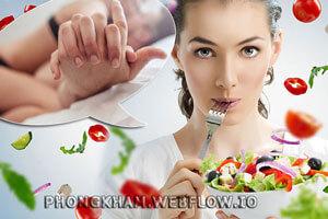Ăn gì để tránh thai sau khi quan hệ TỰ NHIÊN - AN TOÀN - HIỆU QUẢ