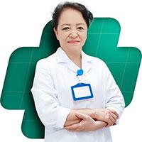 Bác sĩ Tham Vấn