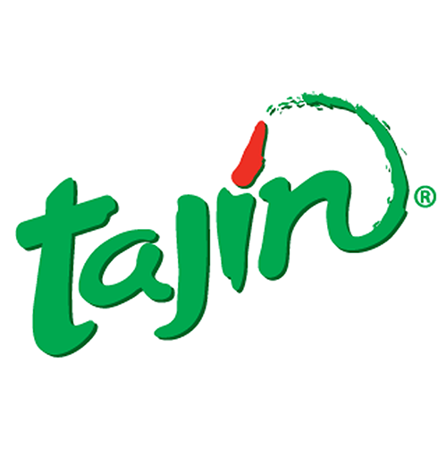Logo de Tajín