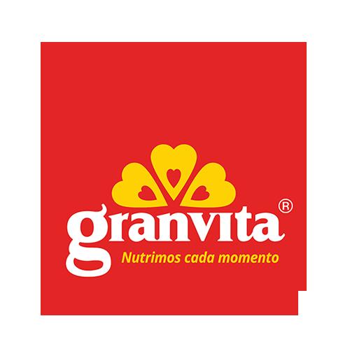 Logo de Granvita