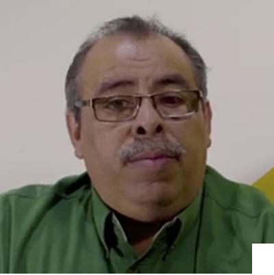 Omar Cacho - URREA
