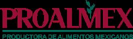 Logo de Proalmex