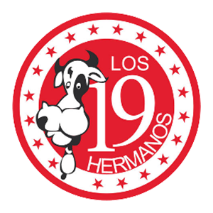 Logo de 19 Hermanos