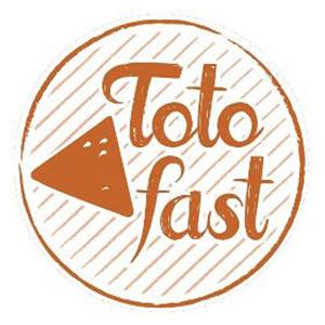 Logo Toto Fast