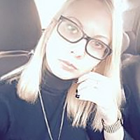 Ekaterina Bromberg