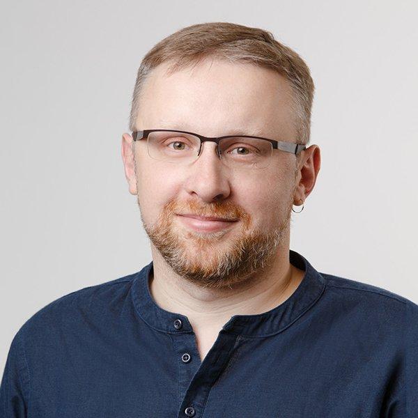 Yury Shamrey