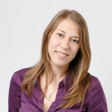 Yulia Kamotskaya