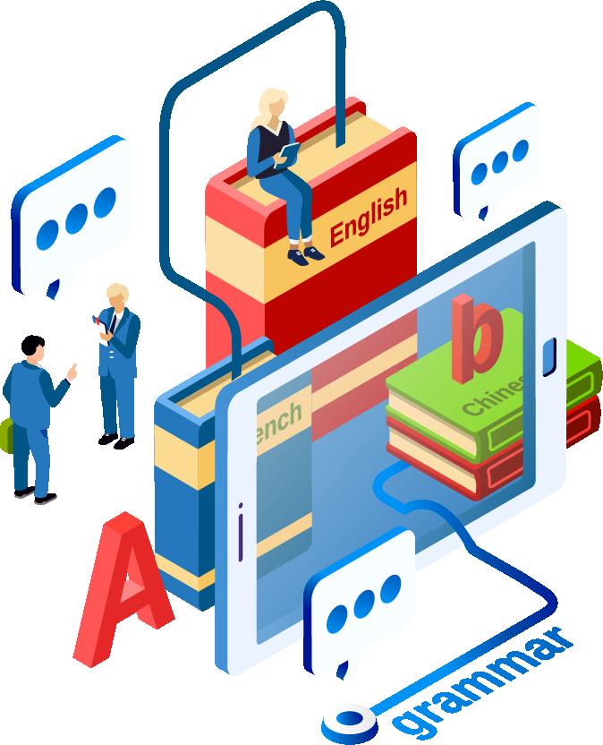 Language Learning App Development
