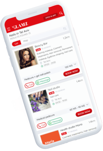 IoT application for restaurants