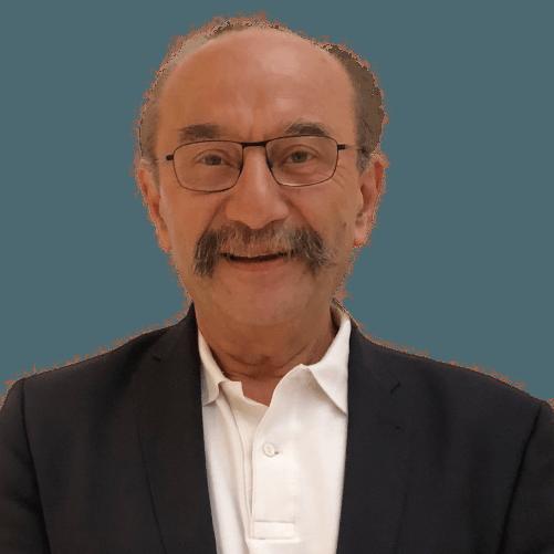 Professor Gebrine El Khoury