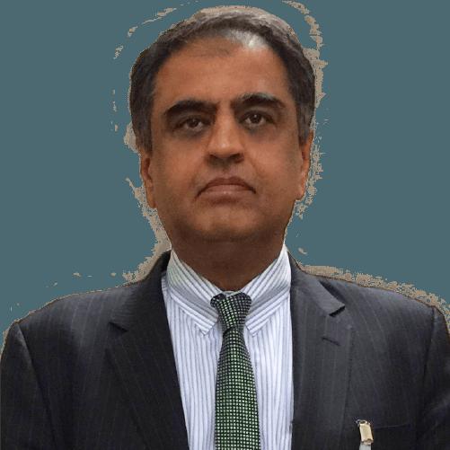 Professor Prakash Punjabi